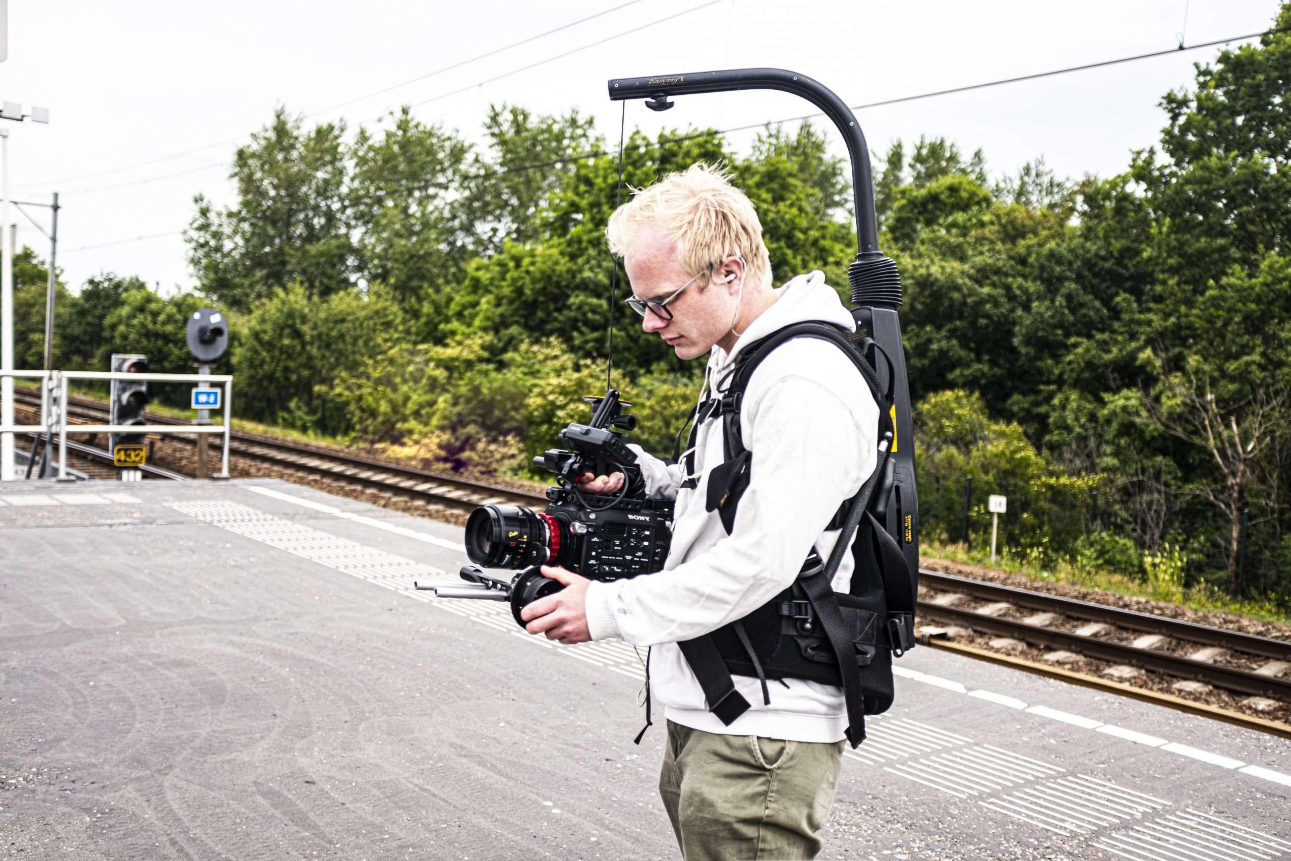 marvinheus.nl video productions