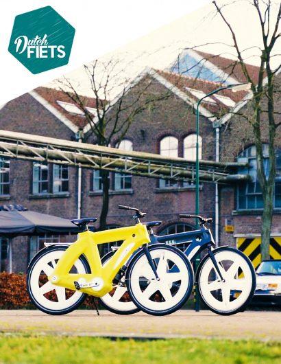 Homepage case thumbnail DutchFiets